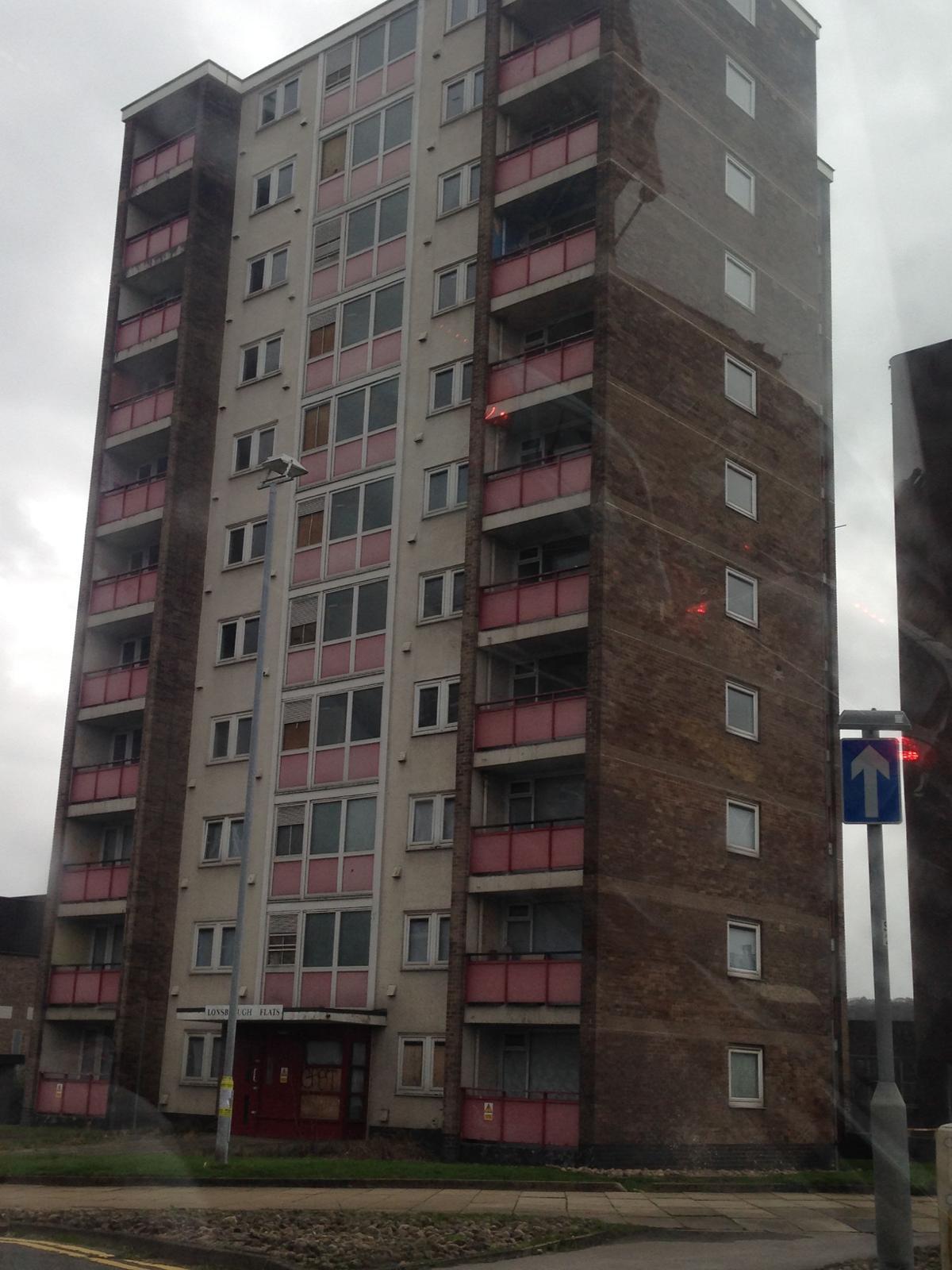 Blocks Pest Management in London