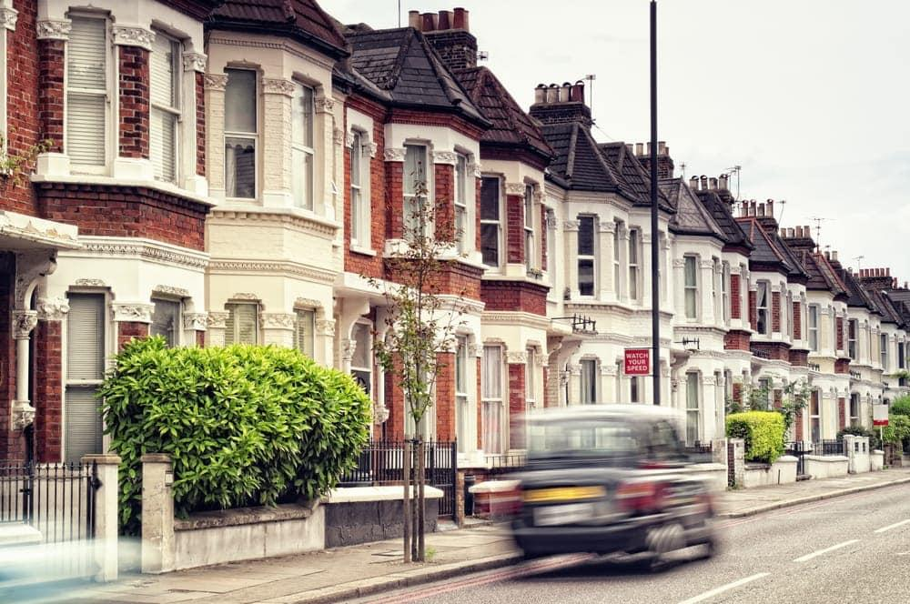 residebtial pest management in london